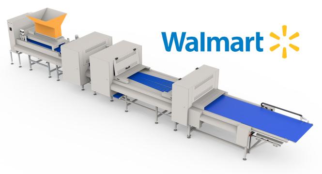 Gaudi-Walmart