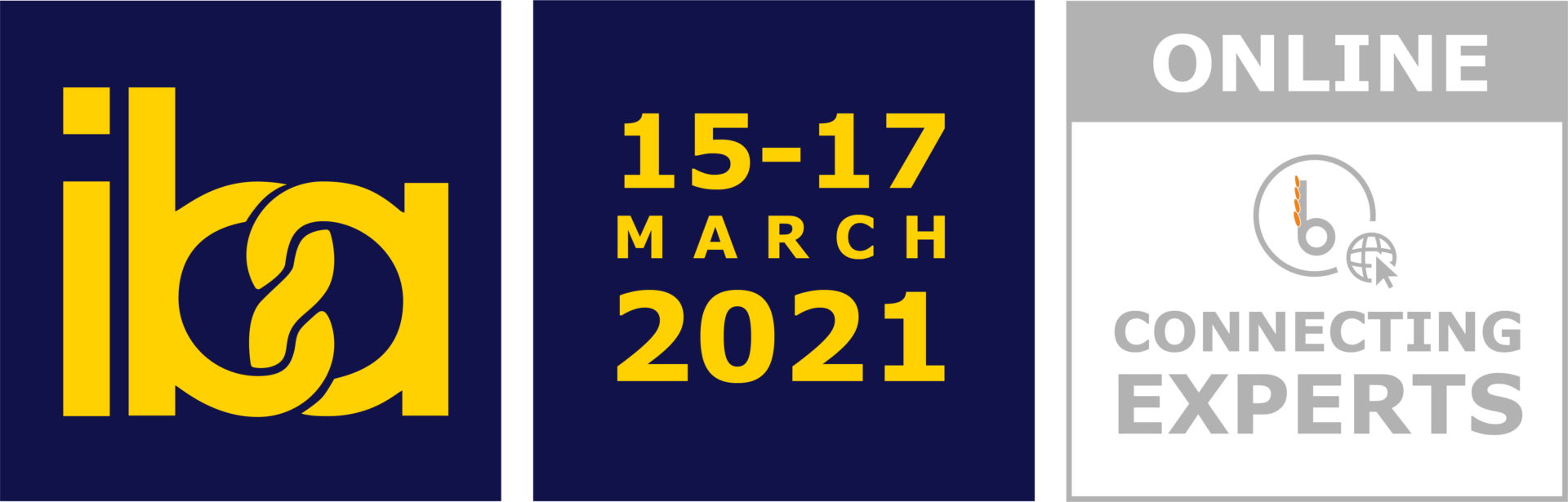 IBA CONNECTING EXPERTS 2021