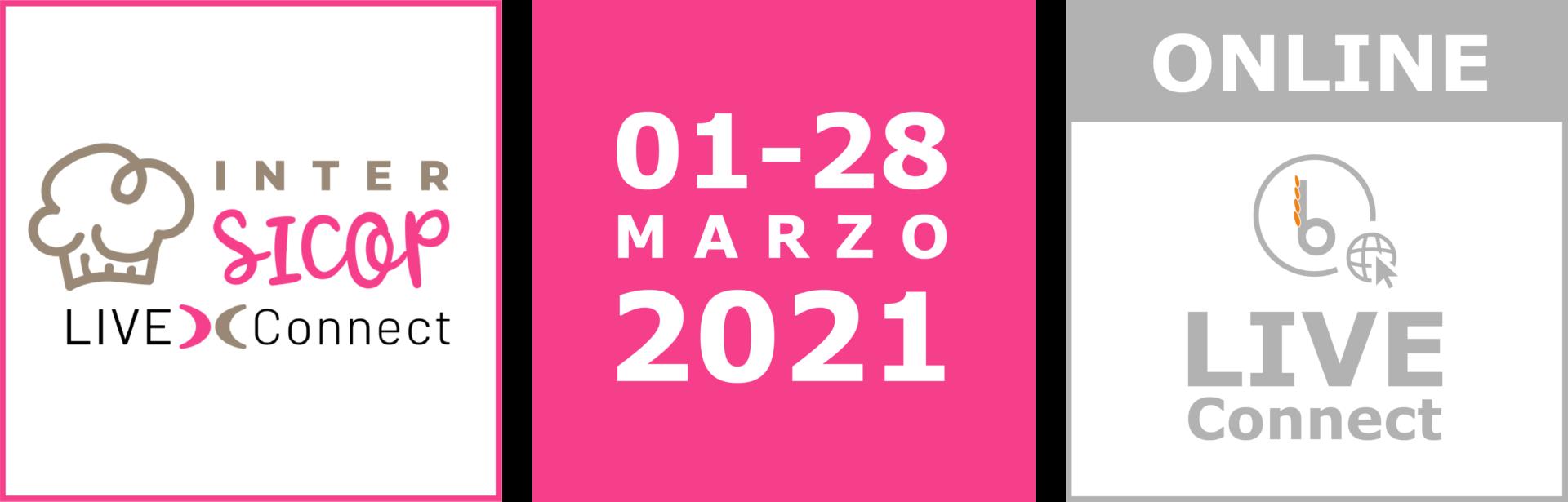 InterSICOP LIVEConnect 2021