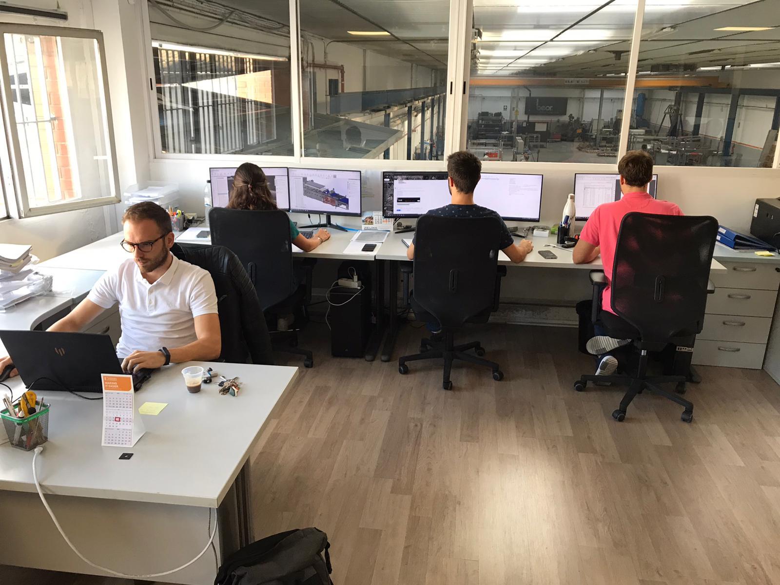 Beor Office